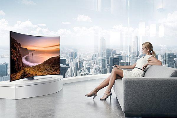 Mơ thấy tivi