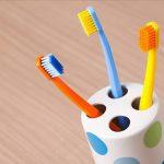 Mơ thấy bàn chải đánh răng là điềm báo gì?