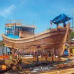 Mơ thấy con tàu bằng gỗ là điềm báo gì? Nên đánh con gì?