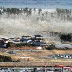 Nằm mơ thấy sóng thần mang đến điềm báo và con số may mắn nào?