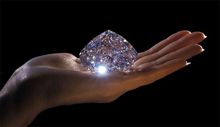 mơ thấy kim cương đánh con gì